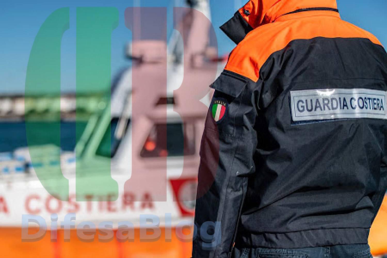 Rapporto Eurispes sulla Guardia Costiera