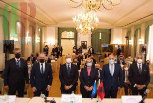 Training formativo per 27 investigatori albanesi