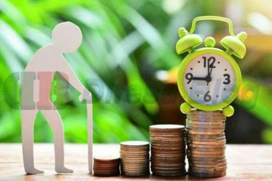 Pensione retributiva
