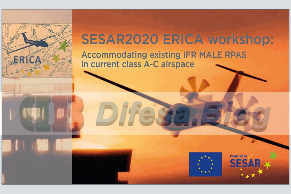 Workshop ERICA